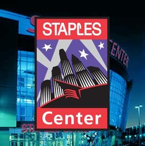 Staples Center Case study