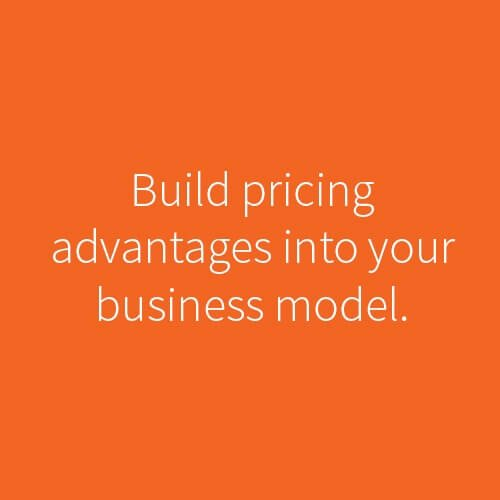 good branding execution will allow a company to utilize premium pricing for its products
