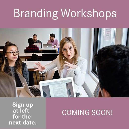 Workshop coming soon 02