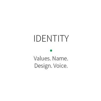 Visual identity expertise los angeles
