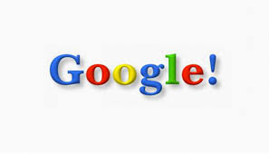 First Google logo 1998