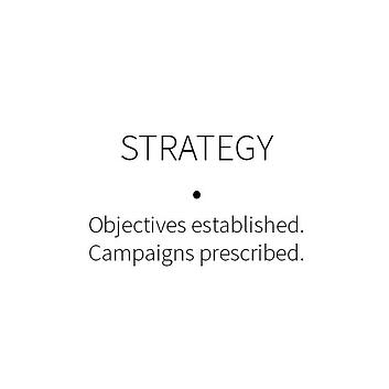 Strategy – branding agencies los angeles